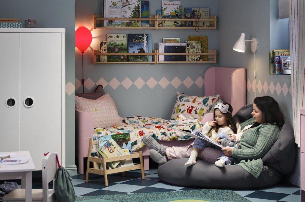 novedades del catálogo de Ikea del 2018