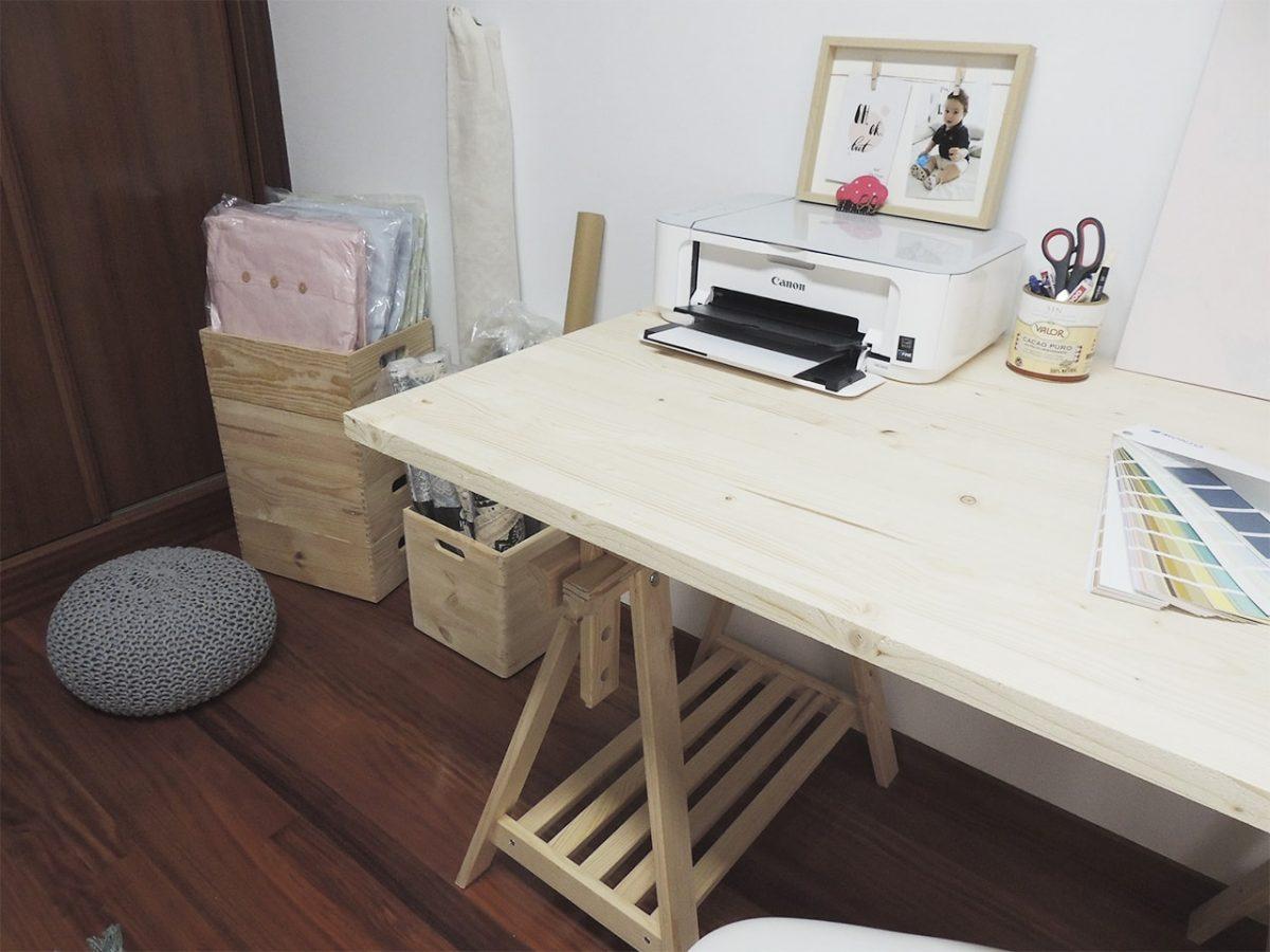 Mesas oficina leroy merlin beautiful dormitorio muebles for Leroy merlin oficinas
