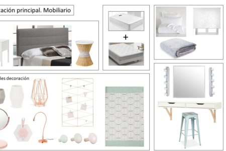 Proyecto Home Staging || Center Pamplona Apartment ||