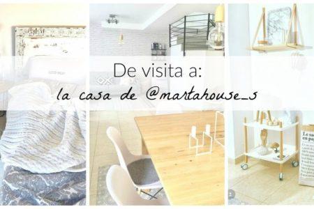 De visita a: la casa de @martahouse_s