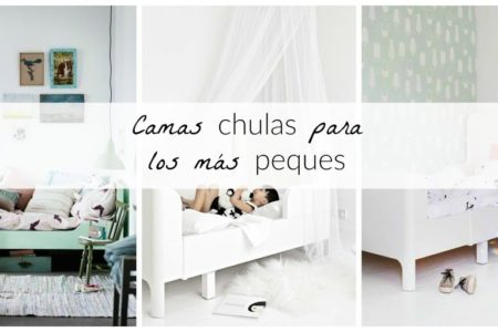 Las mil posibilidades de la cama Busunge de Ikea