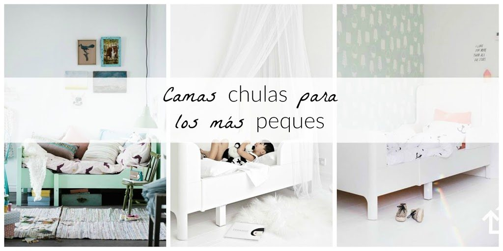 Las mil posibilidades de la cama busunge de ikea blanco - Cama madera ikea ...