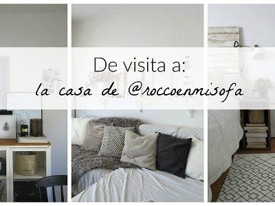 De visita a: la casa de @roccoenmisofa