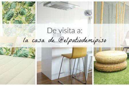 House tour: la casa de @elpatiodemipiso