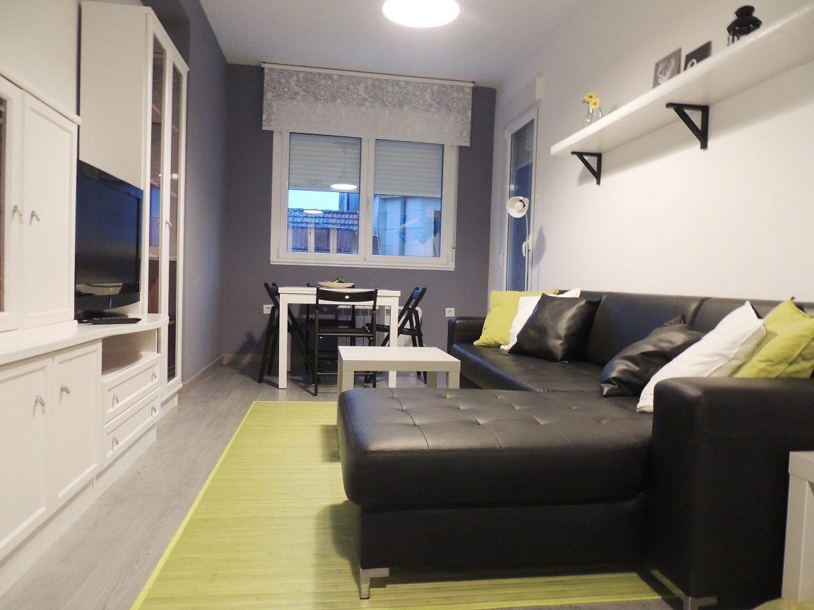 Home Staging en vivienda para alquiler