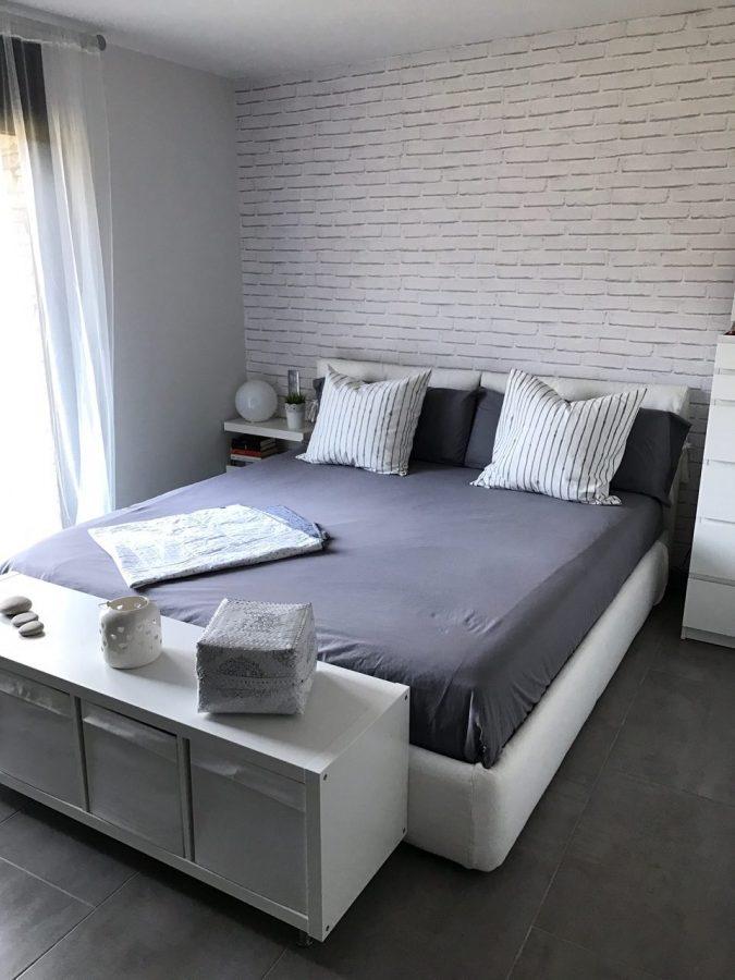 Decoración habitación principal