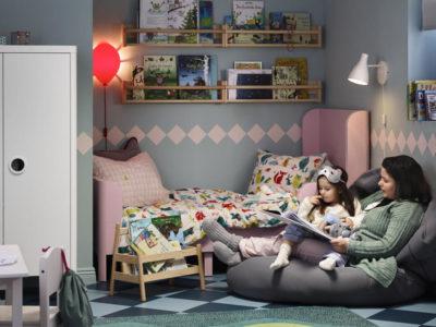 Las novedades del catálogo Ikea 2018