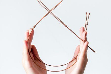 Diy: como hacer una letra decorativa de alambre + sorteo chulo