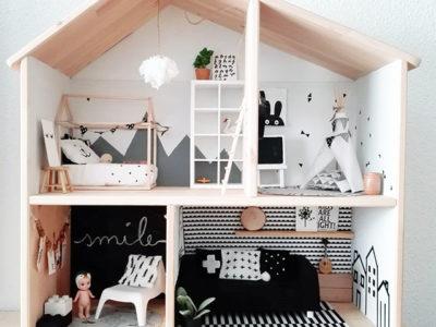 La casa de muñecas de @sarimadri