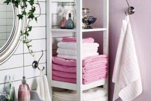 Detalle toallas