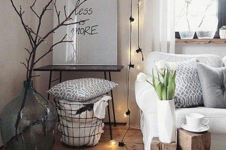 12 + 1 errores en decoración que puede que estés cometiendo en tu casa (Primera parte)