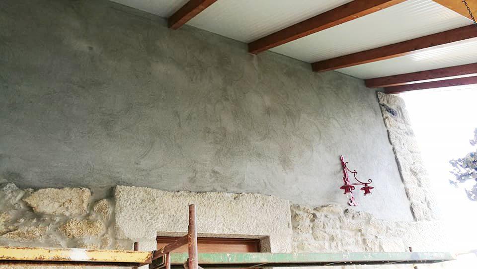Pintando la fachada con Jotun (@blancoydemadera) (1)