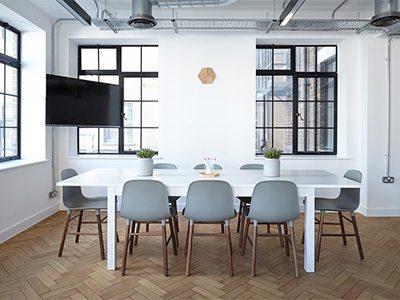 Decoración low cost para oficina