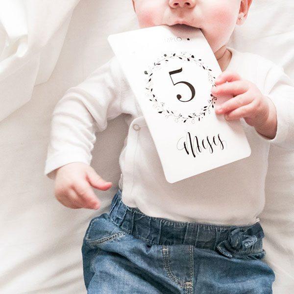 Baby-cards-tarjetas-recuerdo-primer-año-bebe (1)