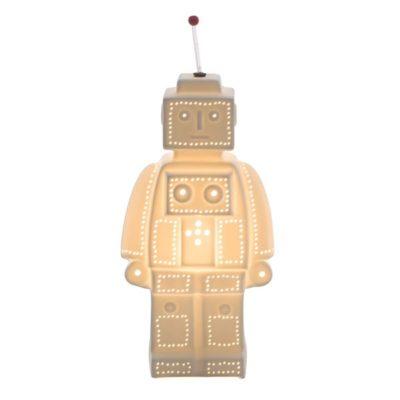 lampara-ceramica-robot