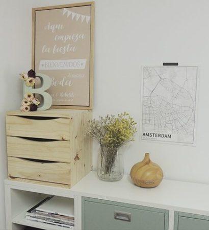 6 trucos para organizar la oficina