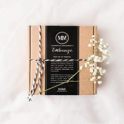 milestone-cards-tarjetas-embarazo-caja-presentacion