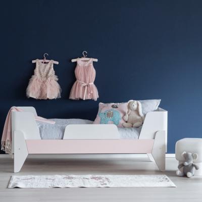 cama-niñas-niños-rosa-korento (2)