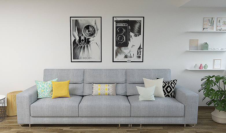 interiorismo y decoración de interiores