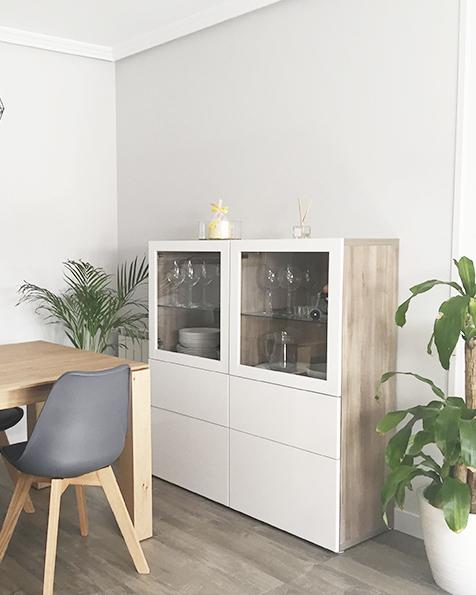 interiorismo y decoración home staging