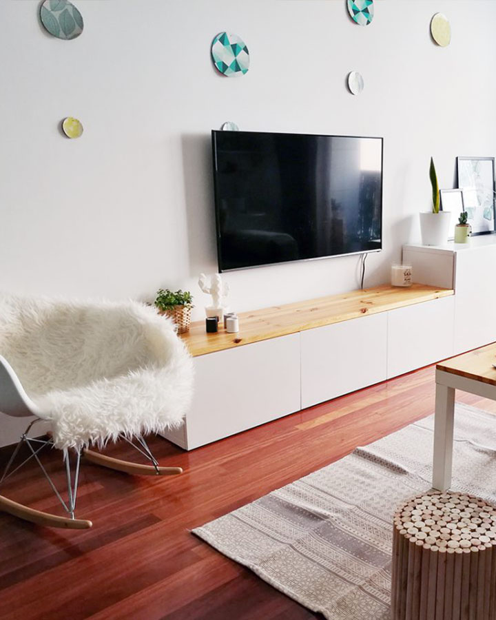 interiorismo y decoración proyecto deco