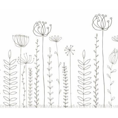 mural_para_coloreal_flores