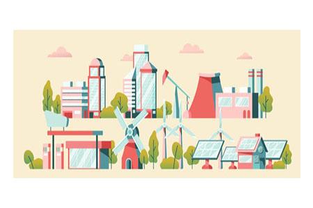 Como reducir el consumo de energía de tu vivienda con un diseño más ecológico
