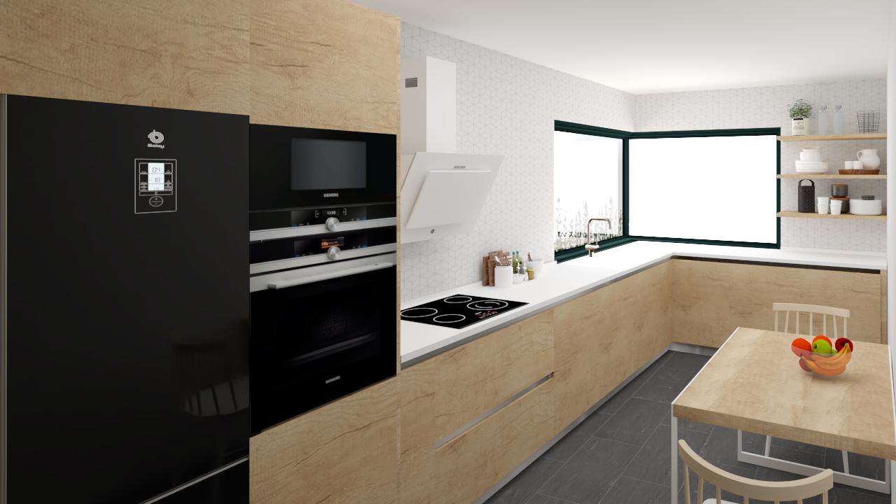 interiorismo y decoración de casas