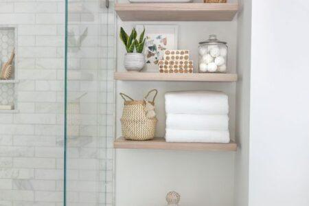 Puntos clave en el diseño del baño