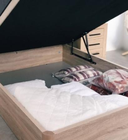 Ventajas de un canapé de madera para tu hogar