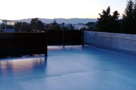Como impermeabilizar una terraza